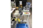 Seungmin SM706-R Пневматический пресс для установки жемчужин