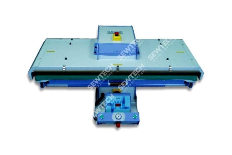 Comel PLT 1250 Pneum Пресс дублирующий пневматический