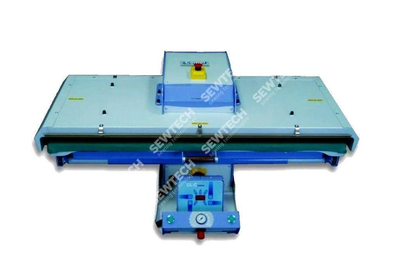 Comel PLT 500 Pneum Пресс дублирующий пневматический