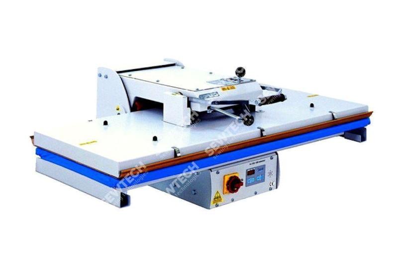 Comel PLT 900 Пресс дублирующий ручной