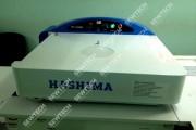 Hashima HP-450MS Дублирующий пресс проходного типа