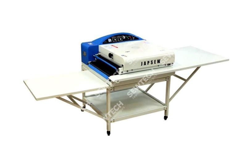 Japsew HR-500 Дублирующий пресс проходного типа
