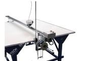 Rexel OT-1/A Напівавтоматична відрізна лінійка