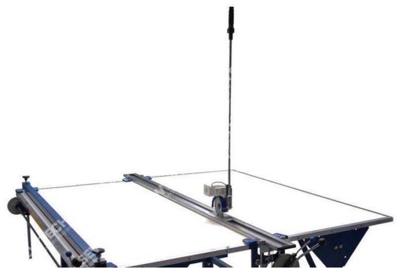 Rexel OT-1/R Ручна відрізна лінійка
