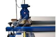 Rexel OT-3 Відрізна лінійка для щільних і важких матеріалів