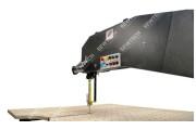 Rexel R1250 Лeнточная раскройная машина c воздушной подушкой
