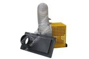 Rexel R500 Стрічкова розкрійна машина з повітряною подушкою