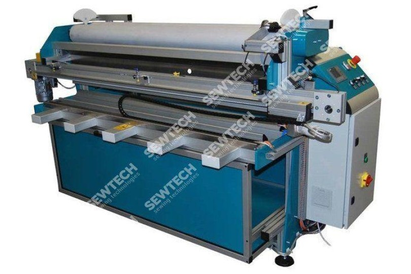 Rexel CTL-1500 Машина для нарезания кусков материала из рулона