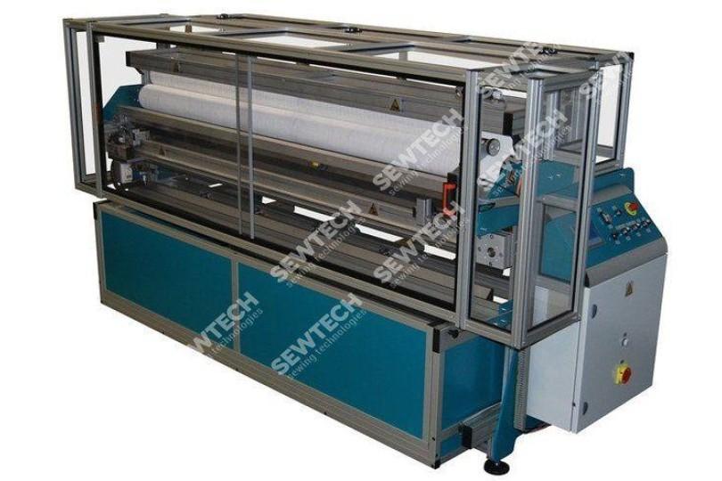 Rexel CTL-2000 Машина для нарезания кусков материала из рулона