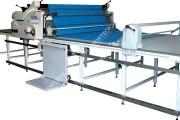 Автоматическая универсальная настилочная машина Serkon Makina MT1 MASTER для различного вида тканей