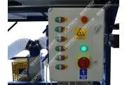 Rexel UL-3/AIR Ручної настилочний комплекс з піддувом
