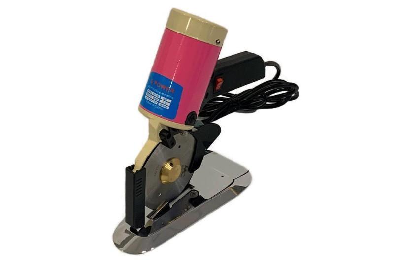 Cheering Q-Power RC-125 300W Дисковый раскройный нож для раскроя ткани