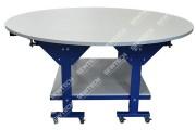 Rexel SK-3/O Стол раскройный поворотный