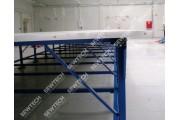 Rexel SK-3 розкрійний Стіл, довжина 13.8 м