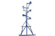 Rexel LS-5 Розмотуючий пристрій на 5 рулонів