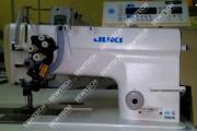 Juki LH-3188-7 2-голкова швейна машина з відключати игловодителями