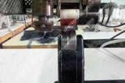 Ardmel MK-901 Машина для герметизации швов термопластичными лентами с помощью горячего воздуха