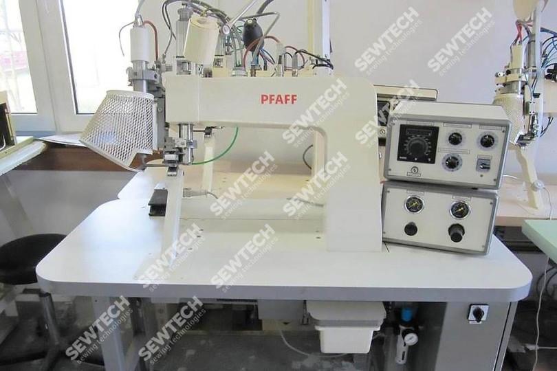 Pfaff Gore 8304 Машина для герметизації швів