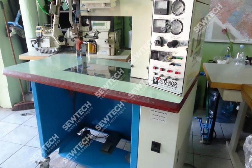 Stonor Машина для герметизації швів