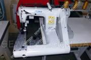 Juki МЅ-1261F/V045S Трехигольная швейна машина подвійного ланцюгового стібка з П-подібною платформою
