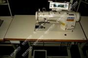 Juki LZ-2290 ASR-7WB Зиг-заг