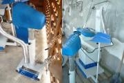 Primula Утюжельный стол для финишной обработки пиджака, пальто и подкладки (комплект)