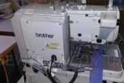 Brother RH-9820-02 Петельная машина