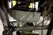 Durkopp Adler 558 Глазкова петельна машина