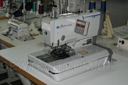 Durkopp Adler 559-151 Петельный автомат