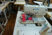 Juki MEB-3200S Петельна швейна машина