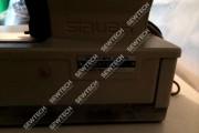 Siruba BH790-A Многофункциональная петельная машина