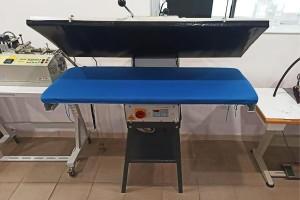 Comel PLT-1250 Ручний прес для дублювання
