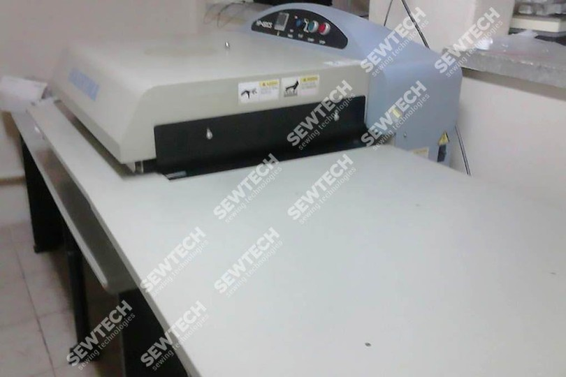 Hashima HP-450CS Пресс дублировочный