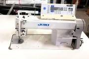 Juki DLN-5410N-7 1-игольная швейная машина с игольным продвижением материала