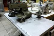 Juki MB-373 Гудзикова машина