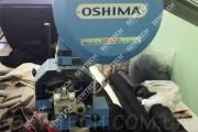Oshima OB-700A Ленточная раскройная машина