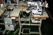 Kingtex CTL 6511-0-64M/UCP1/CV-007 Распошивальная машина для подгибки низу