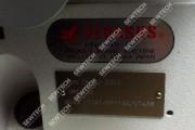 Pegasus CW664-33ACX356/FT241/RP110A/UT438 Плоскошовная (распошивальная) машина для пришивания резинки