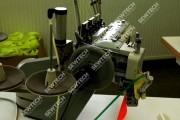 Pegasus FS703-G460 (Flatlock) Плоскошовная машина со свободным рукавом