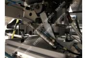 Durkopp Adler 1281-5-1 Краеобметочный автомат для стачивания боковых и шаговых швов