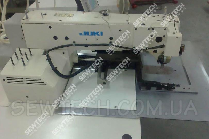 Juki AMS-220C Швейний автомат