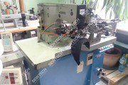 Juki MOL-103 Автомат для пришивания шлевок