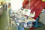 Schips HS-2000 Автомат для притачивания эластичной тесьмы