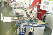 Schips HS-C9F-F3 Автомат для подгибки низу