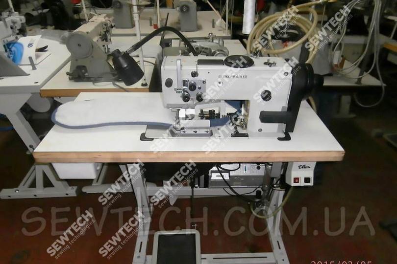 Durkopp Adler 767-AE-73 Швейная машина для окантовки одеял