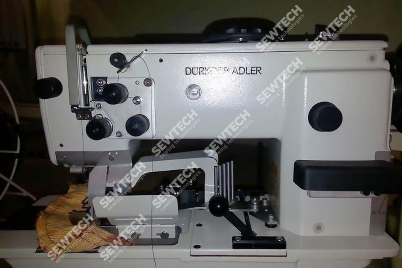 Durkopp Adler 767-AE-73 Швейна машина для окантовки ковдр та покривал