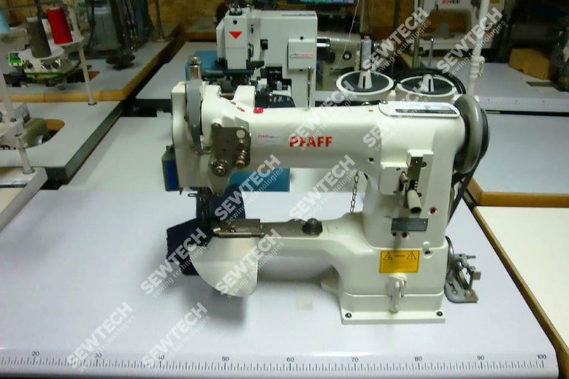 Pfaff 337 Машина для втачки рукава