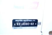 Brother KE-430C-02 Электронная закрепочная машина