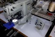 Brother KE-430D Электронная закрепочная машина