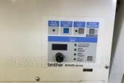 Brother LK3-B430E Электронная закрепочная машина